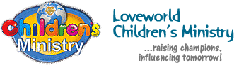 LoveWorld Children's Ministry
